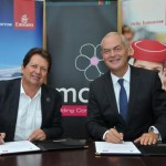 Emirates forms strategic partnership with global leader in the meetings industry, MCI