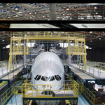 Emirates Overhauls its First Airbus A380