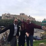 Ryanair announces 3 additional new Athens routes to Budapest, Bratislava, Santorini