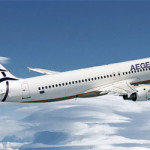 AEGEAN increase UK routes in Summer 2015 including 2 new direct flights from London to Larnaca, Cyprus and Heraklion, Crete